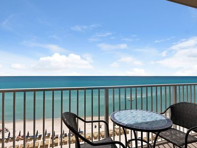 Photo for 3rd Floor Gulf Front Condo At Tidewater -Great Location!