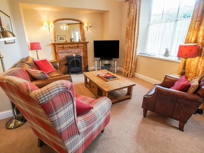 Photo for OLD BAKER'S COTTAGE, family friendly in Grasmere, Ref 968997