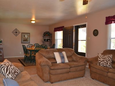 Photo for 2BR Condo Vacation Rental in Corpus Christi, Texas