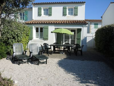 Photo for 2BR House Vacation Rental in Ars-En-Ré, Nouvelle-Aquitaine