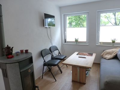 Photo for Small fully equipped cottage for 1 to 4 people