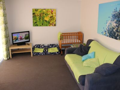 Photo for Busselton Family Holiday House - by the Bay