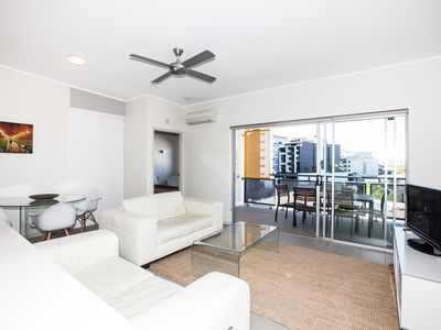 Photo for Two Bedroom Unit in Newstead-Walk to Gasworks, Emporium and James Street