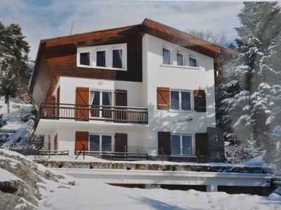 Photo for Chalet in Font-Romeu, 1800m altitude, breathtaking views, comfortable for 6 personalize