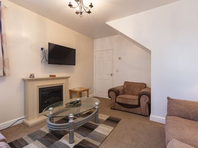 Photo for Millstream apartment, ideal for small groups or families up to 7 members