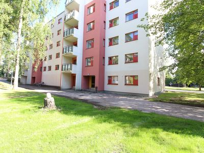 Photo for 2 bedroom accommodation in Porvoo