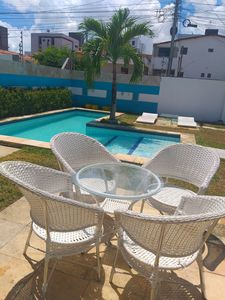 Photo for Great house with pool 500m from the sea