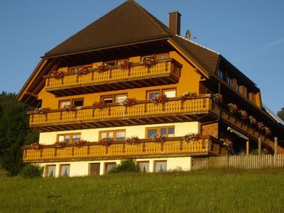 Photo for Idyllic holiday home by the Titisee for 6-8 people
