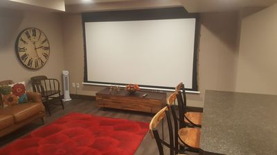 Photo for 5 🌟 Fully Furnished  Basement Suite