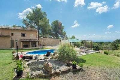 Photo for Holiday house S' Horta for 6 persons with 3 bedrooms - Holiday house