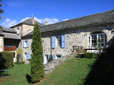 Photo for The break in the heart of the Auvergne juices ... ideally located between nature and cities