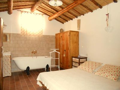 Photo for Three-room apartment with garden 4 beds Sea and Relax WIFI Parking area play area