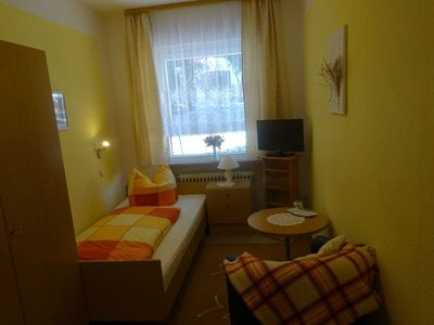 Photo for Single Room 1 - Pension Volkert