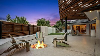 Photo for Byron Bay Luxury Holidays - OneCoral - Contemporary Beach Living