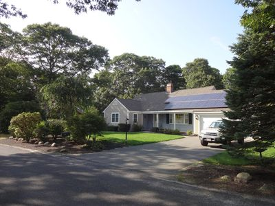 Photo for *** Better Than Your Average Cape Cod Rental ***