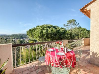 Photo for Vacation home Maison Graouilly in Sainte Maxime - 6 persons, 2 bedrooms