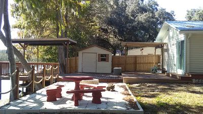 Photo for 2BR House Vacation Rental in Floral City, Florida