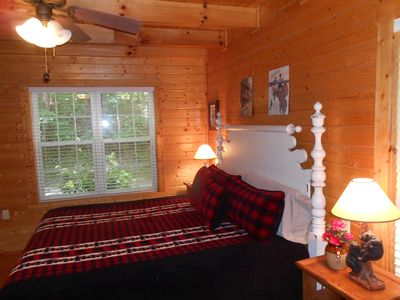 Photo for Azalea Cabin at Blairsville