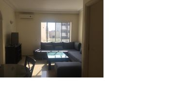 Photo for Beautiful apartment high standing Gauthier district