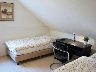 Photo for 3-room apartment in Cologne at the fair