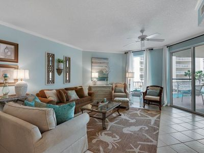 Photo for Dunes of Seagrove B101 - Ready, set, book for spring!
