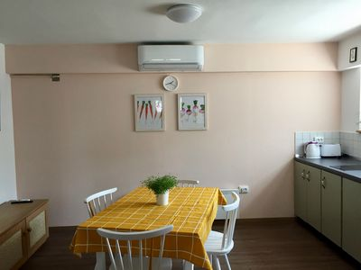 Photo for apartment LIPA with big garden