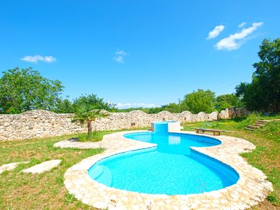 Photo for Holiday house Valtura for 5 - 7 persons with 3 bedrooms - Detached holiday house