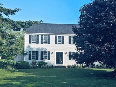 Photo for New 5 Bdrm Listing: 5 minutes to Nauset Beach  (Linens Included)