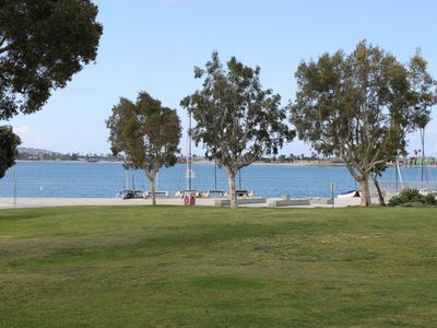 Photo for Stay on the bayside with beautiful views