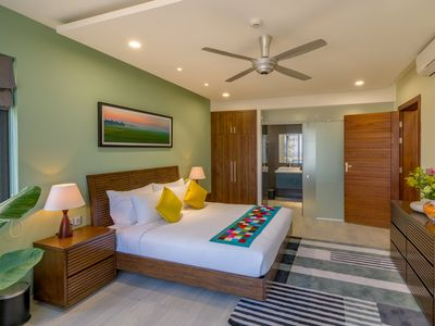 Photo for Beach Haven Suites Hoi An  Two bed-room Apartment