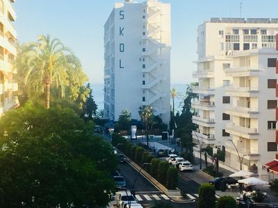 Photo for Stay in the heart of Marbella City with Sea View