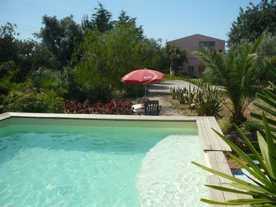 Photo for Beautifully Situated Old Country House,2km Walk To Beach And Lagoons