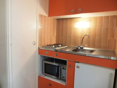 Photo for Apartment in Saint-Martin-de-Belleville with Lift, Internet, Balcony (98859)