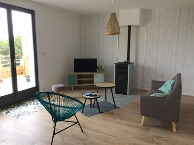Photo for 2BR House Vacation Rental in les mathes, Nouvelle-Aquitaine