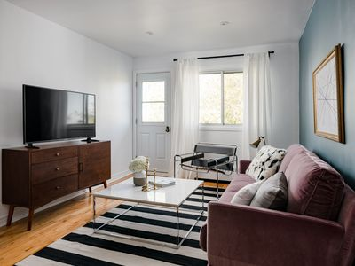 Photo for Chic 1BR in Plateau by Sonder