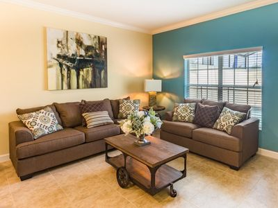 Photo for Storey Lake Resort - 4BD/3BA Town Home - Sleeps 10 - Gold - RSL401