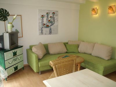 Photo for App. 4 to 1.5 rooms apartment - ART'hüs