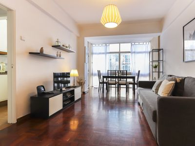 Photo for Apartment in Saldanha for 4 persons with elevator