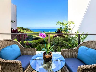 Photo for Magnificent Oceanfront Condo- 5 Stars ⭐️