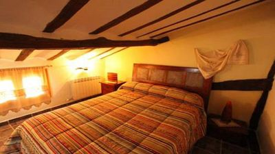Photo for The Enchanted Village Double room.
