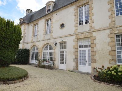 Photo for Studio Vacation Rental in Bayeux, Normandie