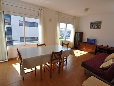 Photo for MIRO - 3 - REF: 174523 - Apartment for 6 people in Rosas / Roses