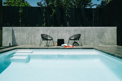 The Minimalist Retreat: Pool - Walk to Rye Beach - Pet-friendly - Rye