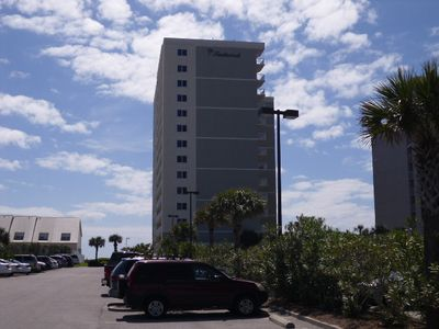 Photo for Tradewinds 2 Bedroom 2 Bath With Ocean Views From Each Room !