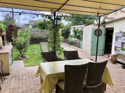 Photo for 3BR House Vacation Rental in Sallèles-d'Aude, Occitanie