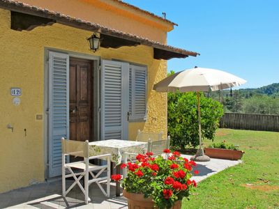 Photo for Vacation home Villa Lazzareschi (LUU320) in Lucca - 3 persons, 1 bedrooms