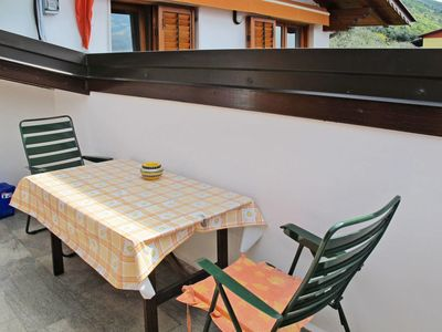 Photo for Apartment Casa Delvai (BRZ126) in Brenzone - 2 persons, 1 bedrooms