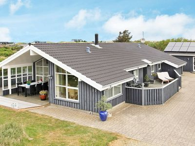 Photo for Picturesque Seaside Holiday Home in Løkken