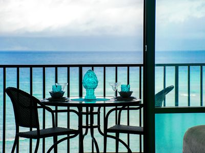 Photo for My Perfect Stays: Only $159 a Night!  July 11-16 Summer Special -OCEAN FRONT PENTHOUSE