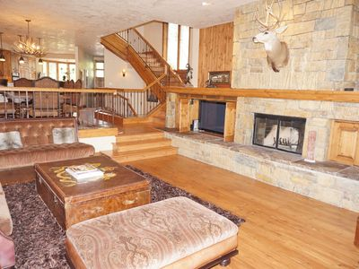 Photo for Deerbrook Town Home -  Ski-in/Ski-out (202949-1237)
